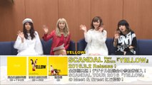 【Listening to New Album 『YELLOW』 With SCANDAL - Tonight's a Pizza Party!】 Part 2 (English Subtitles)