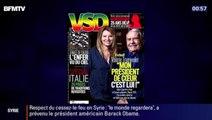 Nouveau look pour une nouvelle vie pour Valérie Trierweiler ? -Zapping People du 26/02/2016
