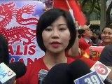 দ. চীন সাগরে কাউকে আধিপত্য করতে দেয়া হবে না: কার্টার