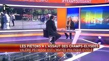 ITW de Valérie Pécresse #Montage #Vidéo #Humour