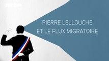 Pierre Lellouche et le flux migratoire - DESINTOX - 25/02/2016