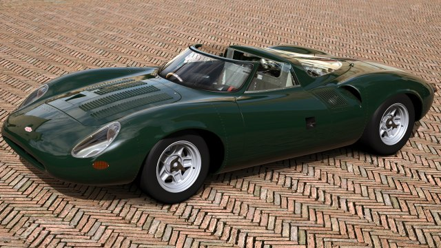 Top 5 Most Expensive Jaguar Cars In the World