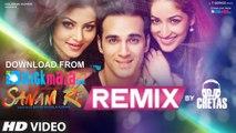 SANAM RE REMIX Video Song  DJ Chetas  Pulkit Samrat, Yami Gautam  Divya Khosla Kumar  T-Series (1)