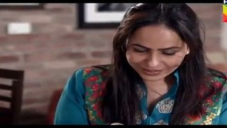 Lagaoo Episode 05 Full Hum TV Drama 01 Feb 2016