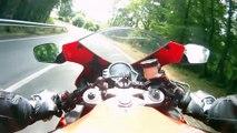 CBR 1000rr top speed - Honda cbr test drive - Honda CBR Fireblade Top Speed