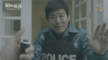 [최초] 1화 예고 - 신하균 분노 폭발! tvN