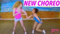AYA- New Dancehall Choreo On Nuh Boring Gyal - Queen'Stonn Dance Crew