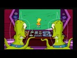 The Simpsons Game Walk/Playthrough Part 15: Will Wright