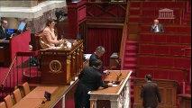 Jean Lassalle s'exprime en faveur de la PPL sur la protection de l'enfance