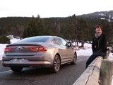 10000 km en Renault Talisman Episode 4