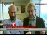 İMC TV'nin yayını böyle kesildi