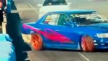 Epic Drift Fails - Get Ready for 2016 - Street Drifting Cars Fail Compilation (1)