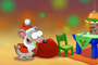 Toopy and Binoo - Santa Toopy | Sky Friends | Sneezing Toopy (3 Episodes)