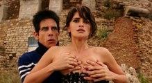 Extrait : Ben Stiller se cramponne aux seins de Penélope Cruz dans Zoolander 2 ! (VIDEO)