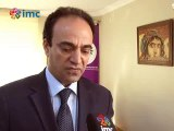 imc tv'nin karartılmasına siyasilerden tepkiler