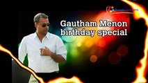 Wishing Gautham Menon a Very Happy Birthday __ Best Wishes From _Tamilgossip_