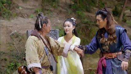 新蕭十一郎 第35集 Xiao Shi Yi Lang Ep35
