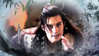 新蕭十一郎 第36集 Xiao Shi Yi Lang Ep36