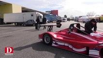 Nogaro (32) : La saison des courses automobiles est lancée