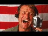 Robin Williams Last Happyful Moments Before his Death