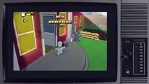 Family Guy - Family Guy Full Episode - Family Guy Episodes - The Simpsons Family Guy Cross