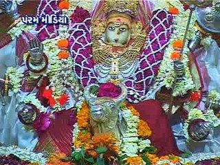 Maa Umiya Chhe | Gujrati Devotional Song | Dipali Somaiya | Param Media | Gujarati Sangeet