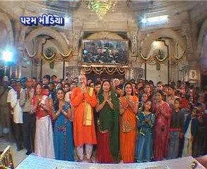 Shree Uma Vandana | Gujrati Devotional Song | Hemant Chauhan | Param Media | Gujarati Sangeet