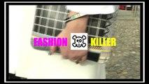 FASHION KILLER Street Interviews Milan Fashion Week Fall 2016 by Fashion Channel