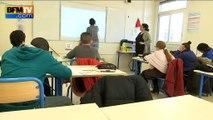 Aulnay-sous-Bois: des cours de rattrapage au collège pendant les vacances