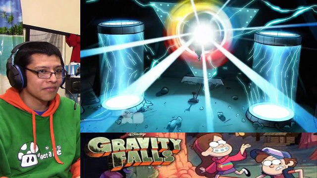 Gravity Falls – Take Back the Falls, Between the Pines ESPECIAL, TRAILER, TEASER, PROMOS HYPE!!!