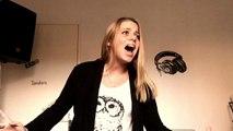 Je T'aime _( Lara Fabian ) improvisation RUDY