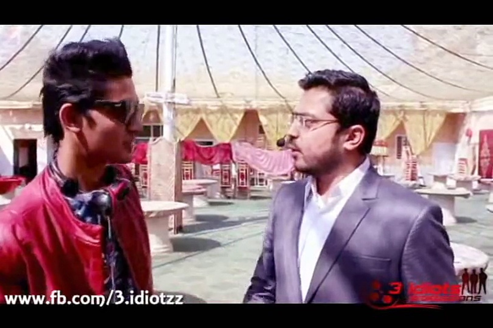 Inam Ghar Parody -Aamir Liaquat Parody- Funny