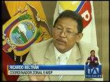 MSP confirma 56 casos de zika en Ecuador