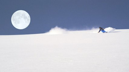 Epic Skiing In The Dogtooth Range With Johan Jonsson