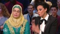 Emotion entre Loubna Abidar et Soria Zeroual - Le Grand Journal - Canal +