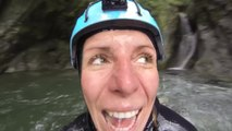 How to Survive a New Zealand Canyon