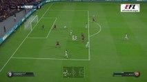 eSport - E-Football League - 6ej. : Abou Ahmed vs Emilien Taly