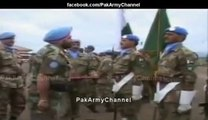 Indian Army Chief Saluting Pakistan Army Soldiers -  Pakistan Army Zindabad