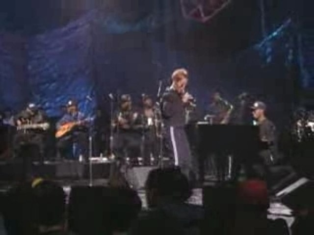 Real Love(live)