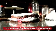 How To Make a Cake | Amazing Cakes By Street Food & Travel TV India