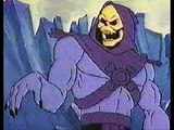 Voice Test - Skeletor Meets Shaggy and Scooby Doo