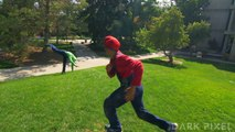 Mario et Luigi font du Parkour... Jeux Vidéos Sports Extrêmes !