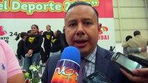 Premio Municipal del Deporte 2015 - COMUDAJ premia a lo mejor del deporte guanajuantense