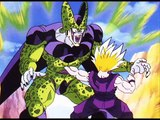 DBZ Gohan Super Saiyan 2 Transformation Theme