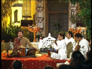 """Chan Kithan Guzari Ayee Raat Ve "" |Pakistani Folk Singer Attaullah Khan Esakhelvi| Love Song"