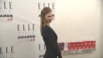 Elle Style Awards And Vanity Fair VIP Party Are Sexy Events