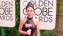 Jennifer Lawrence Fashion Recap 2016 Golden Globes