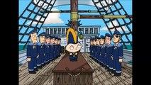 Stewie Griffin - Im The Greatest Captain