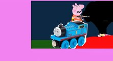 spongebob Peppa Pig English Episodes - Peppa Pig Episode 1: Peppa vs Dora The Explorer dora