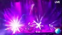 Coldplay - Viva La Vida / Charlie Brown at Rock In Rio 2011 - Full Show HD - Part 05